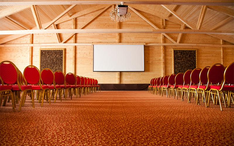 Конференц-залы в Солнечный Парк Отель и Спа